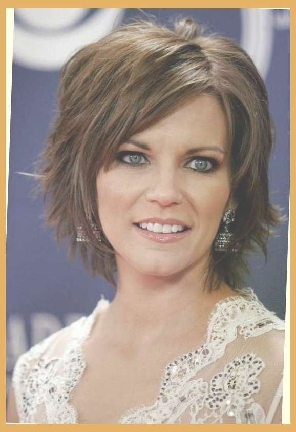 Medium To Short Length Haircuts For Square Faces Google Search With Most Recently Medium Haircuts For Square Faces (View 22 of 25)