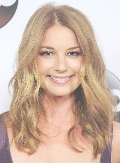 Medium, Tousled Hairstyles – Beauty Riot Inside Most Current Tousled Medium Hairstyles (View 8 of 15)