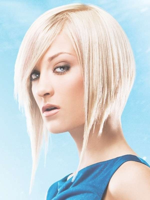 Midi Bob Hair Style Designs | Hairstyles 2015 Hair Colors, Updo Intended For Short Long Bob Hairstyles (View 22 of 25)