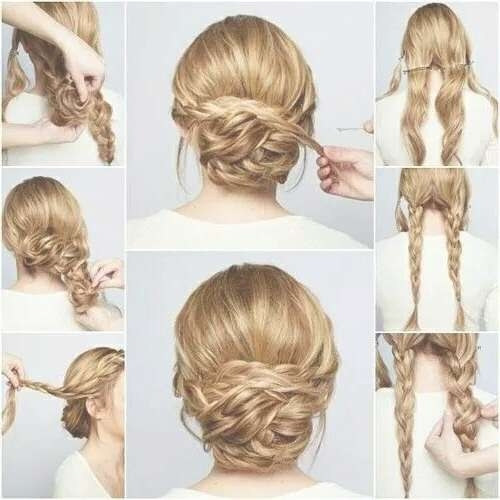 Model Hairstyles For Homecoming Hairstyles For Medium Hair Best Inside Recent Medium Hairstyles For Homecoming (View 19 of 25)