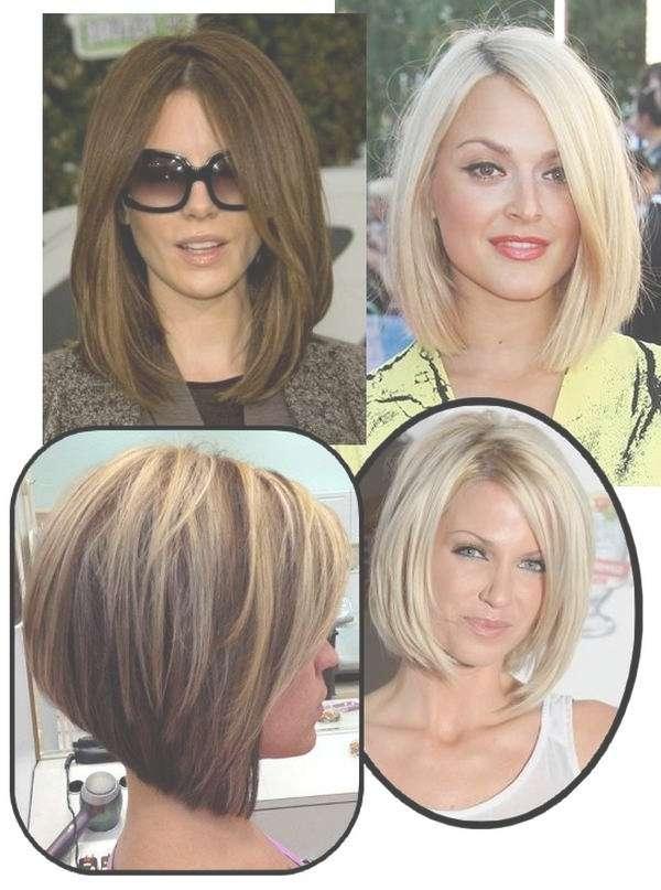 Modern Bob Hairstyles 2014 2015 Modern Bob Hairstyles 2014 2015 Regarding Modern Bob Haircuts (View 20 of 25)