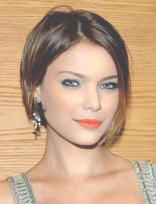 Modern Short Haircuts 2014 – 2015 | Short Hairstyles & Haircuts 2017 For Modern Bob Haircuts (View 12 of 25)