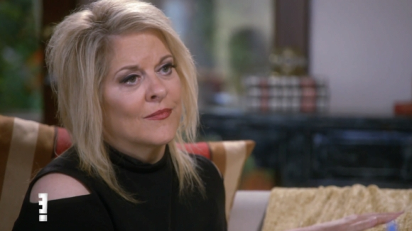 Nancy Grace Relives Her Fiancé's Brutal Murder With Hollywood Pertaining To Recent Old Hollywood Medium Hairstyles (View 20 of 25)