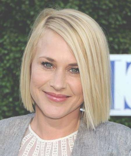 New Short Straight Hairstyles | Short Hairstyles 2016 – 2017 Regarding Bob Haircuts For Straight Hair (View 5 of 25)