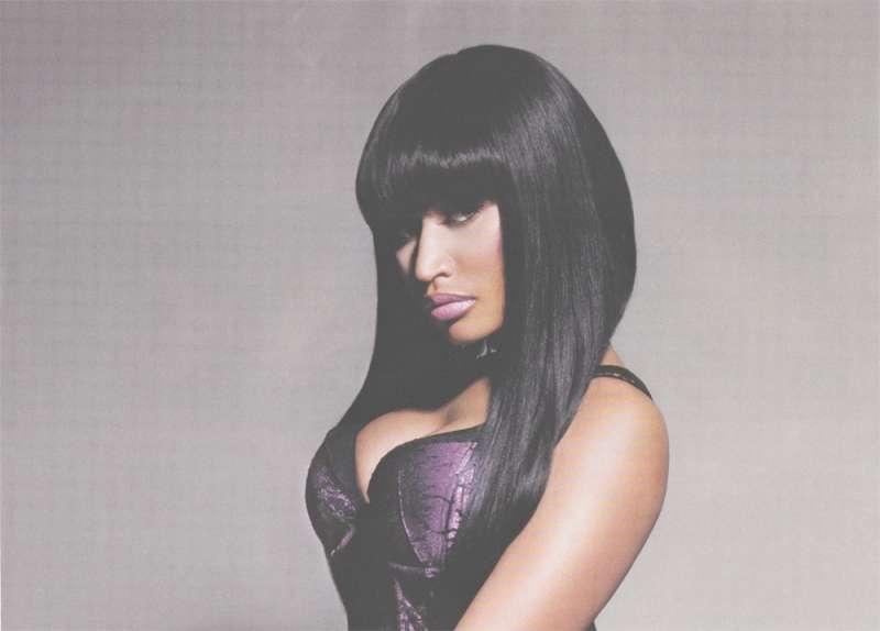 Nicki Minaj Hair | Medium Hair Styles Ideas – 46420 Within Current Nicki Minaj Medium Haircuts (View 10 of 25)