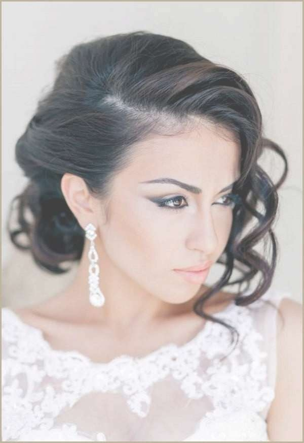 Party Hairstyles For Medium Hair Inside Current Medium Hairstyles For A Party (View 6 of 25)