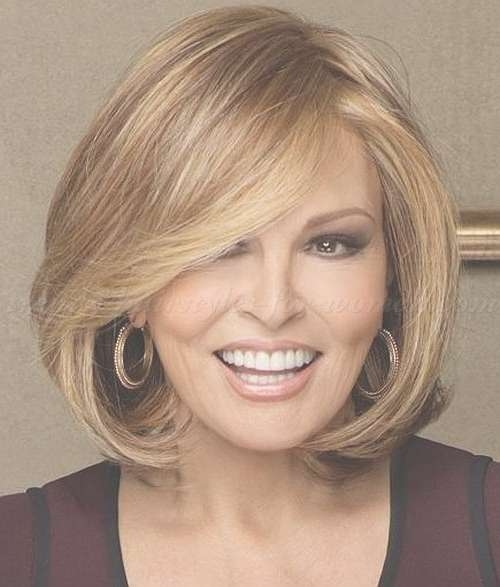 Photo Gallery Of Beautiful Shoulder Length Bob Haircuts (Viewing 4 With Shoulder Bob Hairstyles (View 17 of 25)