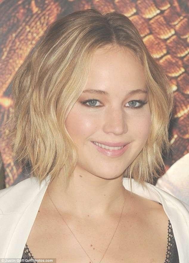 Photo Gallery Of Jennifer Lawrence Short Bob Haircuts (Viewing 12 Regarding Jennifer Lawrence Bob Haircuts Jennifer Lawrence (View 25 of 25)