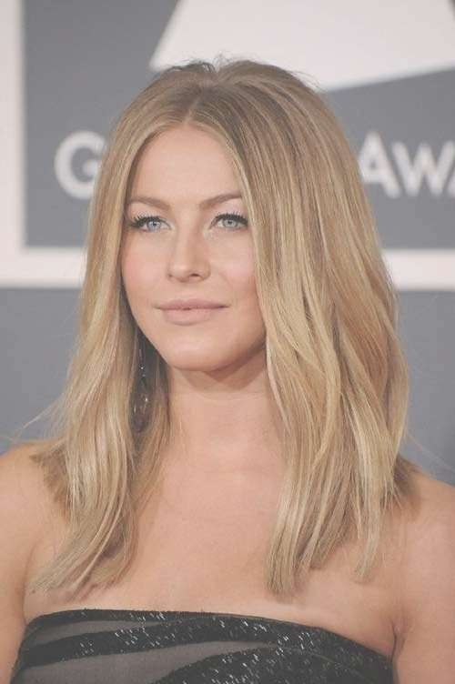 Photo Gallery Of Julianne Hough Long Hairstyles (Viewing 14 Of 15 Intended For Most Recently Julianne Hough Medium Haircuts (View 19 of 25)
