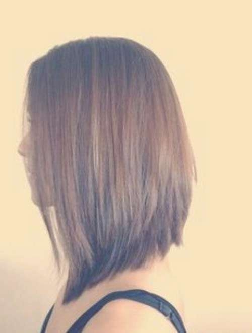 Photo Gallery Of Long Angled Bob Hairstyles (Viewing 13 Of 15 Photos) Pertaining To Angled Bob Haircuts (View 25 of 25)