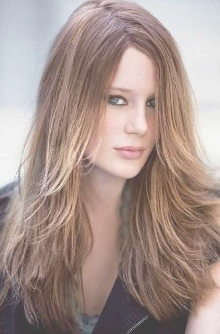 Photo Gallery Of Long Hairstyles Layered Around Face (Viewing 6 Of Throughout Newest Medium Hairstyles Layered Around Face (View 20 of 25)