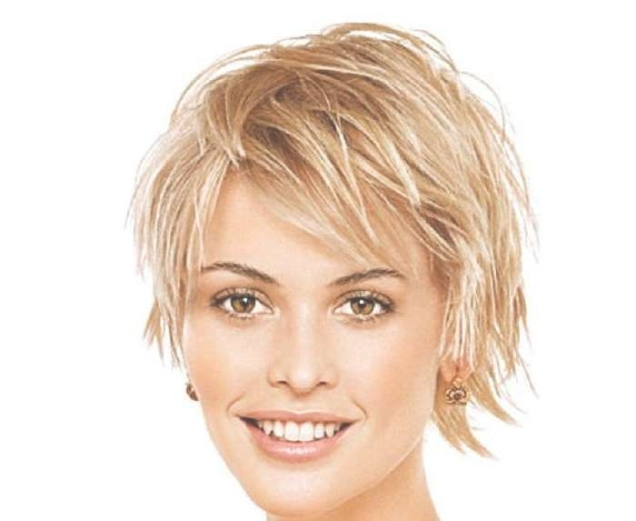 Photo Gallery Of Short Hairstyles For High Foreheads (Viewing 14 Intended For Most Recent Medium Hairstyles For High Foreheads (View 15 of 25)