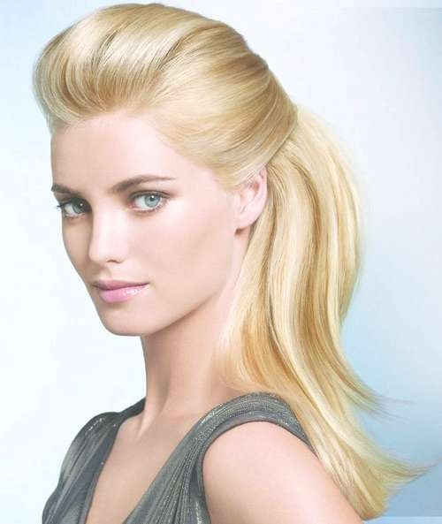 Professional Hairstyles For Women With Medium Hair – Hairstyles For Most Up To Date Medium Hairstyles For Women In Their 20S (View 11 of 25)