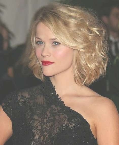 Prom Hairstyles: Celebrity Bob Hairstyles 2016 With Regard To Most Recent Cute Celebrity Medium Haircuts (View 25 of 25)