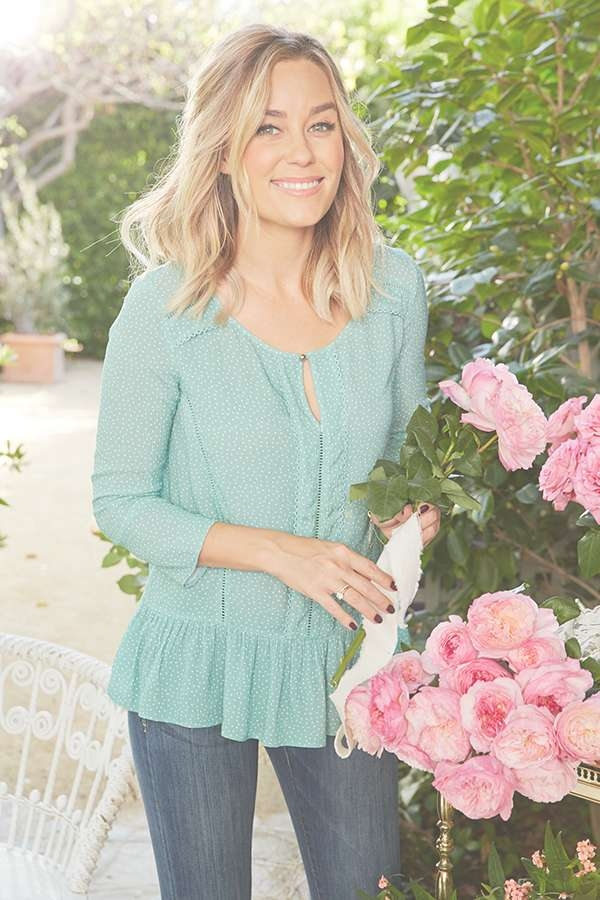 25 Best Collection Of Lauren Conrad Medium Haircuts