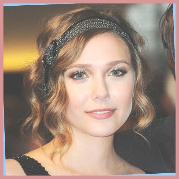 Roaring Twenties Hairstyles For Long Hair | Proper Hairstyles With Within Most Up To Date Twenties Medium Hairstyles (View 20 of 25)