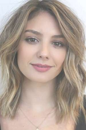 Shag Haircuts For Women 2017 | Short, Long, Medium Length Hairstyles With Regard To Recent Medium Haircuts For Women In Their 30S (View 5 of 25)