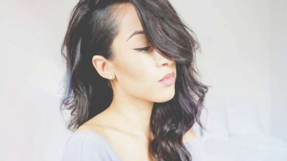Shaved Hairstyles For Women With Long Hair – Women Hairstyle Ware With Most Up To Date Shaved Medium Hairstyles (View 11 of 25)