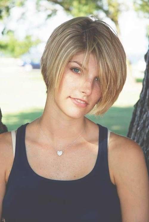 Short Bob Haircuts For Women | Short Hairstyles 2016 – 2017 | Most Inside Short Bob Haircuts For Women (View 13 of 25)