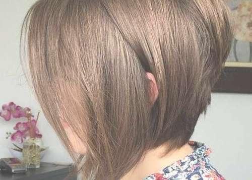 Short Bob Haircuts | Short Hairstyles 2016 – 2017 | Most Popular In Bob Hairstyles For Short Hair (View 19 of 25)