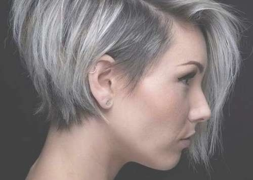 Short Bob Haircuts | Short Hairstyles 2016 – 2017 | Most Popular Throughout Bob Hairstyles For Women (View 25 of 25)