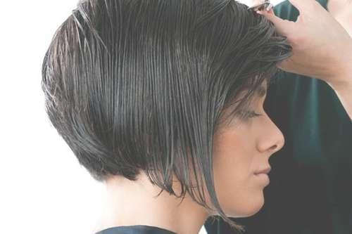 Short Bob Hairstyles For | Medium Hair Styles Ideas – 912 Intended For Bob Hairstyles For Short Hair (View 23 of 25)