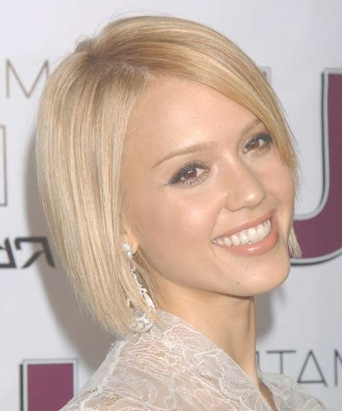 Short Bob Hairstyles From Celebrities | New Haircuts To Try For Within Celebrity Short Bob Hairstyles (View 22 of 25)