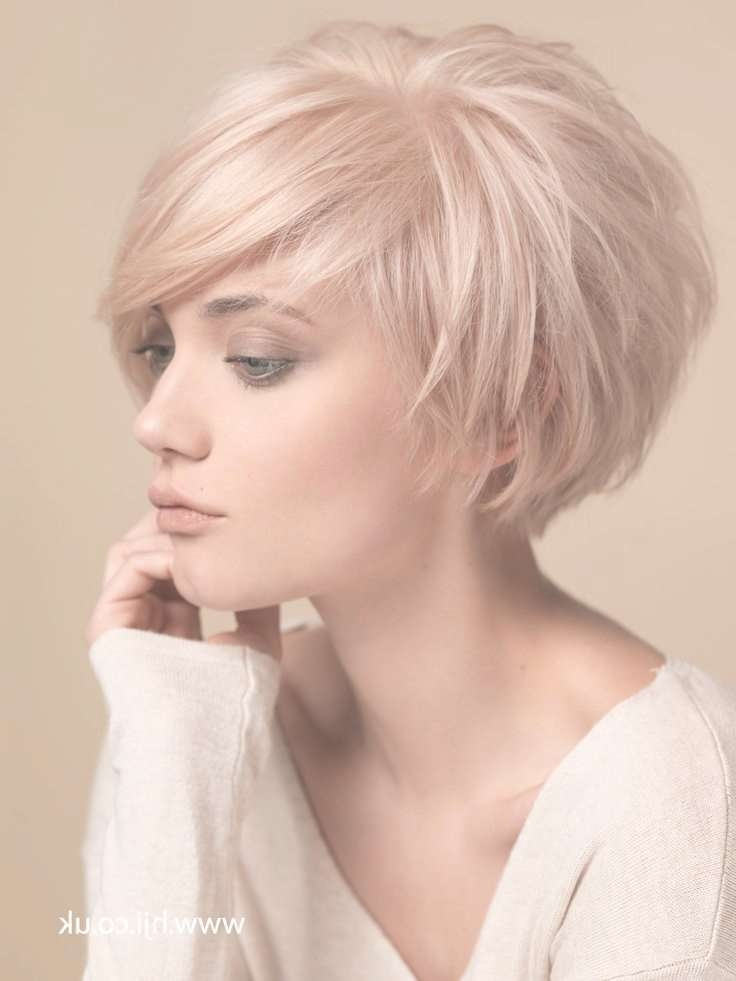 Short Crop Hairstyles For Women – Find Health Tips In Recent Cropped Medium Hairstyles (View 13 of 15)