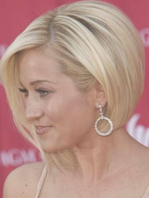 Short Hairstyle Bob Hair For Fine Hair | Talk Hairstyles Throughout Bob Haircuts For Fine Hair (View 23 of 25)