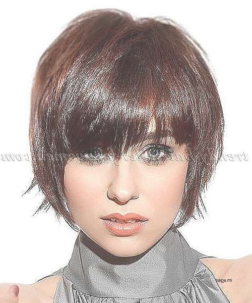 Short Hairstyles Different Hairstyles For Short Bobs Unique Best With Regard To Unique Bob Haircuts (View 14 of 25)
