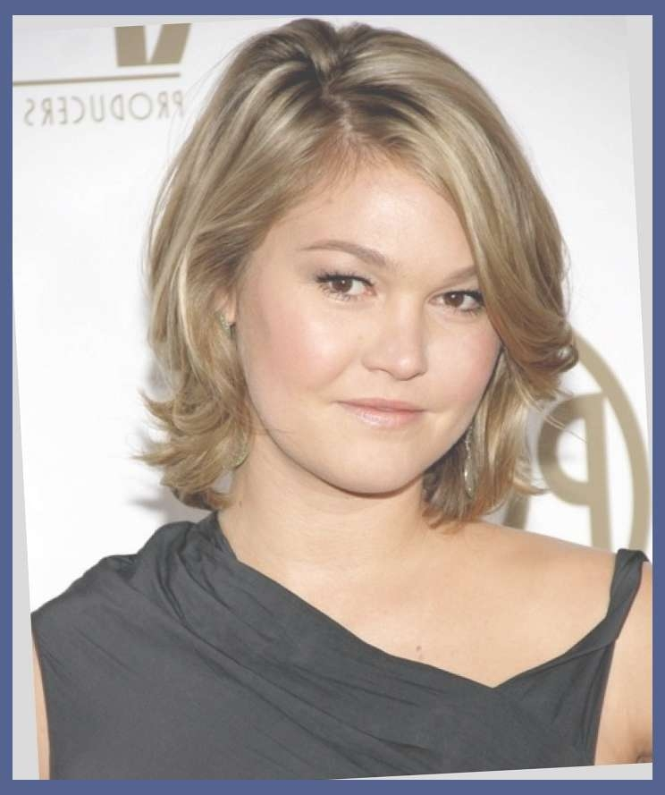 Featured Photo of Medium Haircuts For Full Figured Women