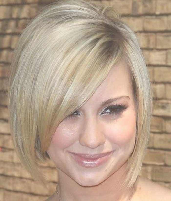 Short Hairstyles For Heart Shaped Faces With Fine Hair – Hairstyle Inside Most Up To Date Cute Medium Haircuts For Heart Shaped Faces (View 22 of 25)