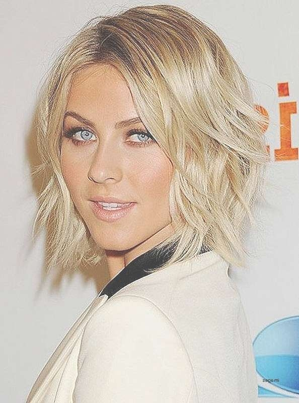 Short Hairstyles Pictures Of Short To Medium Hairstyles Fresh 17 Pertaining To Most Popular Medium Haircuts For Petite Women (View 8 of 25)