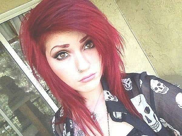 Short Hairstyles Short Bright Red Hairstyles Lovely 9 Fire Red With Regard To Most Up To Date Bright Red Medium Hairstyles (View 12 of 15)