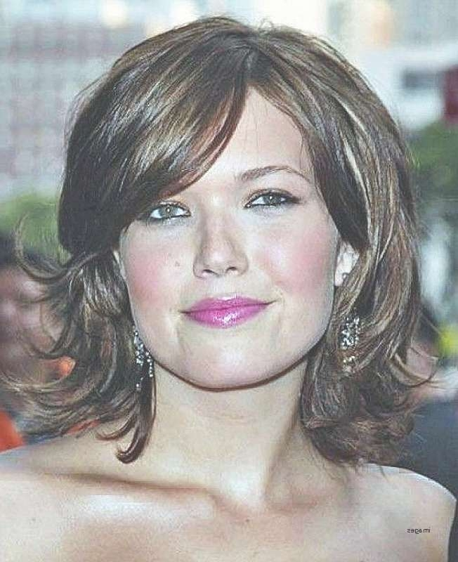 Short Hairstyles Short Hairstyles For Women In Their 30S Beautiful Intended For Most Recent Medium Hairstyles For Women In Their 40S (View 3 of 15)