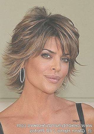 Short Hairstyles Short Hairstyles With Lots Of Layers Beautiful Throughout Most Up To Date Medium Hairstyles With Lots Of Layers (View 18 of 25)