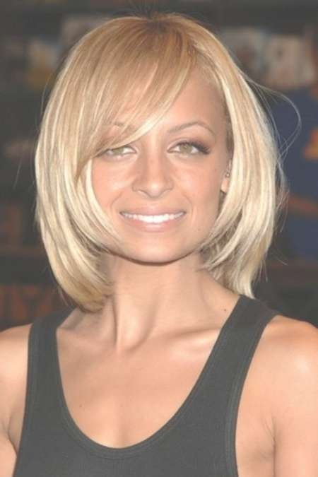 Short Hairstyles: Short To Medium Hairstyles For Thin Hair 2016 Intended For Recent Medium Haircuts For Thin Fine Hair (View 9 of 25)