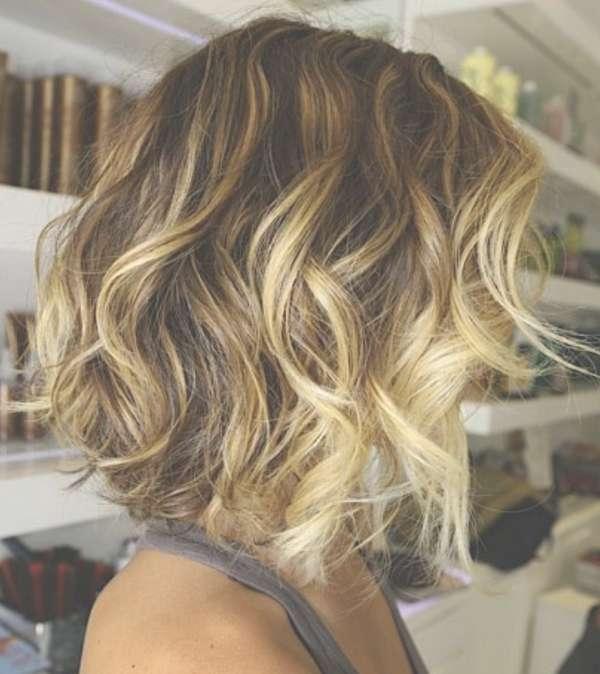 Short Hairstyles | Styles Weekly Regarding Current Wedge Medium Haircuts (View 24 of 25)
