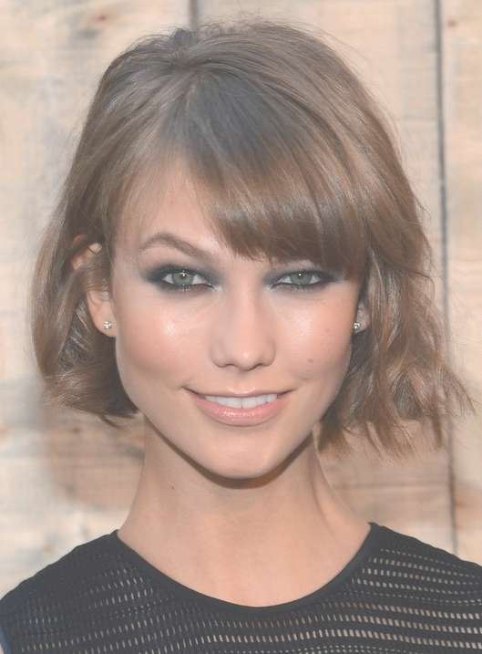Short In Back Long In Front Hairstyles ~ Hair Is Our Crown Throughout Bob Haircuts Without Fringe (View 22 of 25)