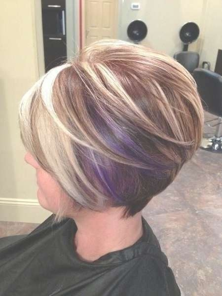 Short Layered Bob Hairstyle Pictures, Photos, And Images For In Short Layered Bob Hairstyles (View 21 of 25)