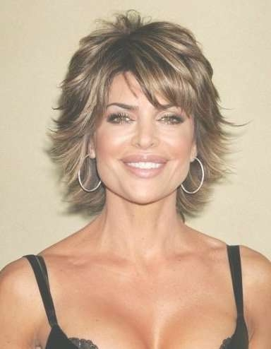 Short Layered Shag With Razor Cut Ends | Haircuts | Pinterest With Latest Razor Cut Medium Hairstyles (View 20 of 25)