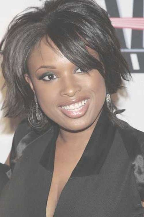 Short Layers Hairstyle For Black Women – Hairstyles Parlor In Most Recently Layered Medium Haircuts For Black Women (View 22 of 25)