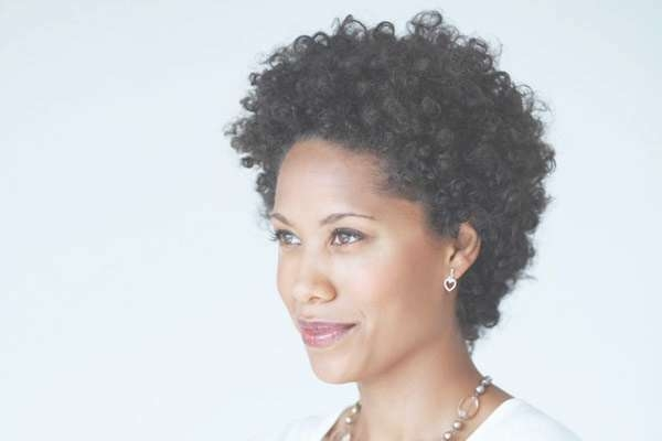 Short Natural Hair Pictures Some Medium | Medium Hair Styles Ideas Throughout Most Up To Date Medium Haircuts For Natural Hair Black Women (View 16 of 25)