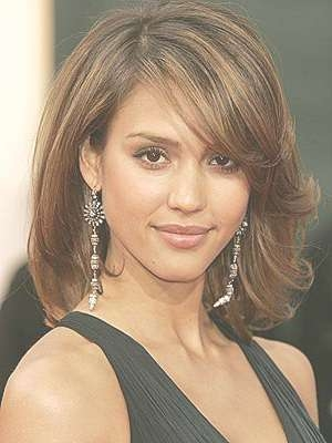 Short To Medium Hairstyles For Thin Fine Hair | Hubpages For Most Recent Medium To Medium Hairstyles For Thin Hair (View 22 of 25)