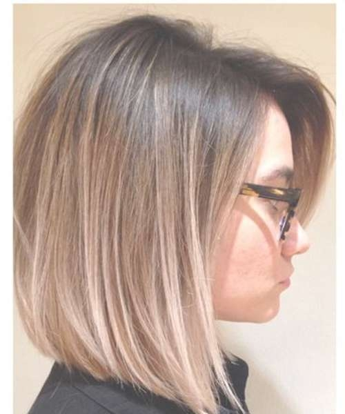 Shoulder Length Bob Hairstyles 2016 | Pick Your Pic Intended For Shoulder Bob Hairstyles (View 19 of 25)