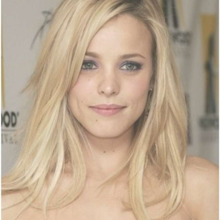 Featured Photo of Medium Hairstyles For Long Faces And Fine Hair