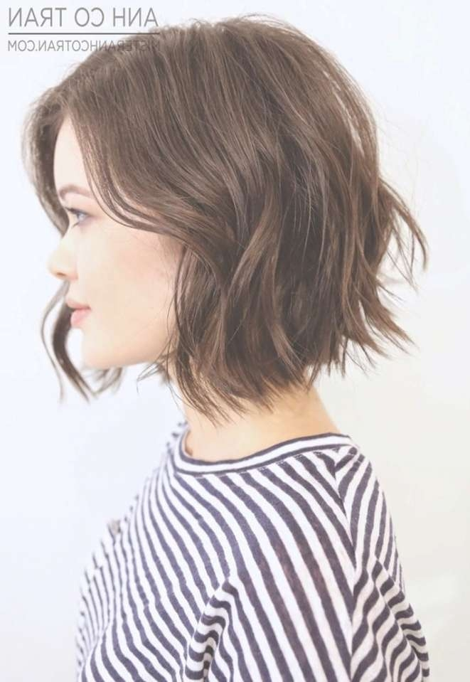 98 Bob Haircut Side View Prev Next Cute Looking Short
