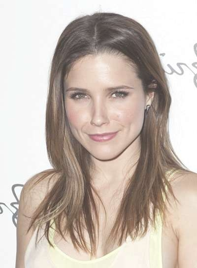 Sophia Bush – Beauty Riot Regarding Most Up To Date Sophia Bush Medium Hairstyles (View 4 of 15)