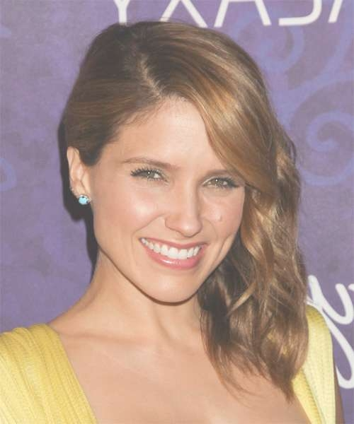 Sophia Bush Hairstyles In 2018 In Most Recent Sophia Bush Medium Hairstyles (View 7 of 15)