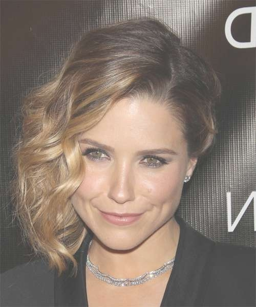 Sophia Bush Hairstyles In 2018 With Most Popular Sophia Bush Medium Hairstyles (View 10 of 15)